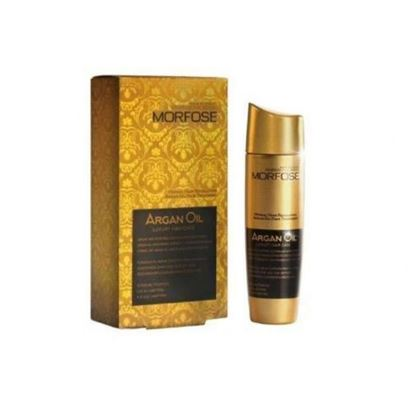 MORFOSE ARGAN LUXURY YAĞI 100 ML resmi