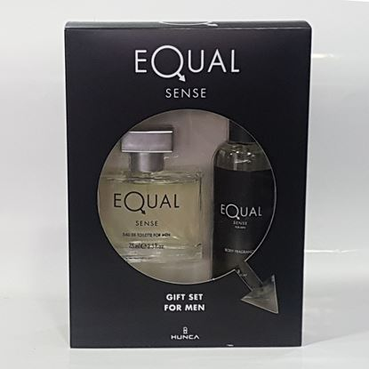 Equal Sense Gift Set For Men resmi
