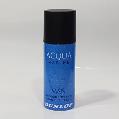 Acqua Marine Deodorant Spray resmi
