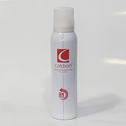 Caldion Deodorant Spray For Women resmi