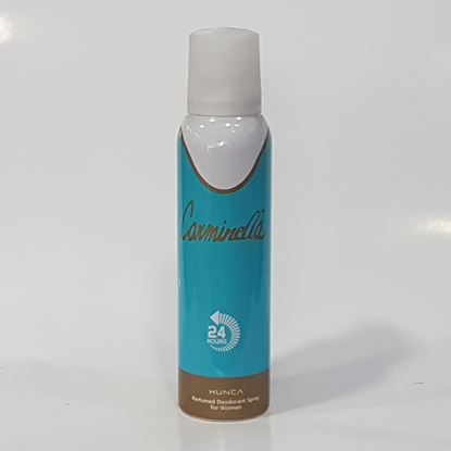 Carminella Deodorant Spray for Women resmi