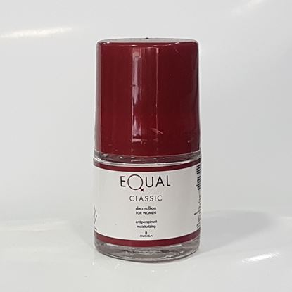 Equal Classic Deodorant Roll On For Women resmi