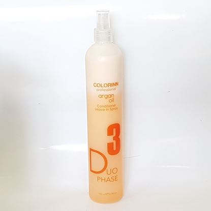 Colorinn Argan Oil 3 Duo Phase resmi