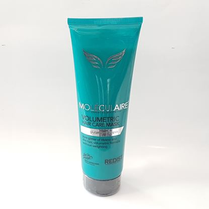 Moleculaire Volumetric Hair Care Mask resmi