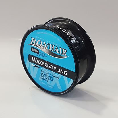 Bonhair Bubble Waxy Styling Briyantin resmi